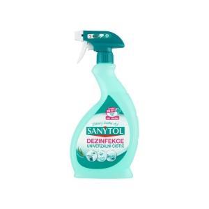 Sanytol universal čisticí sprej, 500 ml