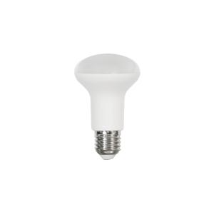 LED-Lampe R63, Reflektorform E27 8W