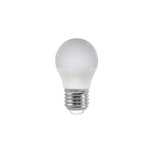 LED-Lampe G45, Standardform E27 5W
