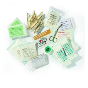 DURABLE 197200 Erste Hilfe Kit M, 36-teilig