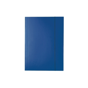 Esselte 3-Flügelmappe A4, dunkelblau
