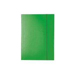 Esselte 3-Flügelmappe A4, grün