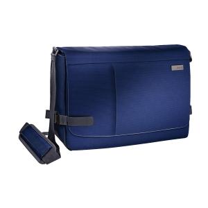 Leitz Complete Laptoptasche 15,6   blau