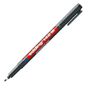 Edding 142 OHP-Marker, 1,0 mm, schwarz