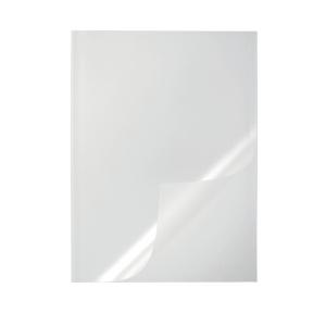 Durable Klemmschienenhülle, A3-A4, transparent