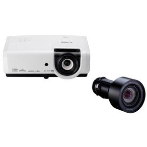 Projektor Canon LV-HD420