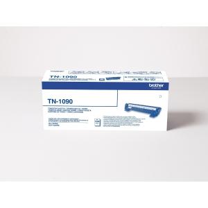 BROTHER Lasertoner TN1090 schwarz