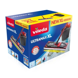 Vileda Ultramax Komplett Set XL