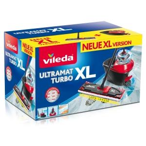 Vileda Ultramat Turbo Komplett Set XL