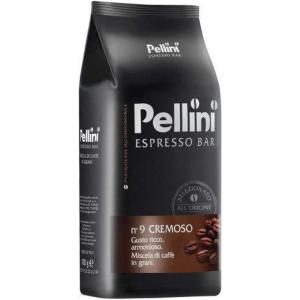Pellini Bohnenkaffee, Espresso Cremoso, 1 kg