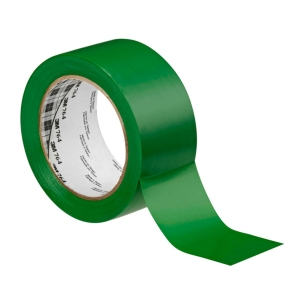 3M™ 764i Markierband aus Vinyl, 50 mm x 33 m, grün