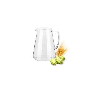 Tescoma MyBEER Krug, Glas, 2.5 l