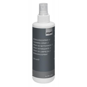 Sigel Reinigungsspray für Whiteboards, 250 ml