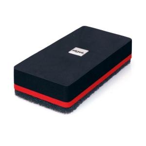 Sigel magnetischer Board-Eraser, schwarz
