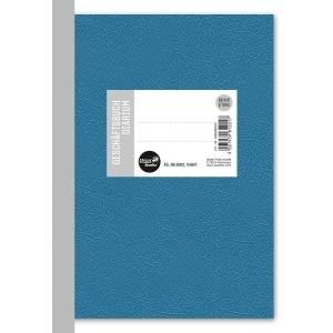 Geschäftsbuch Ursus, A5 liniert