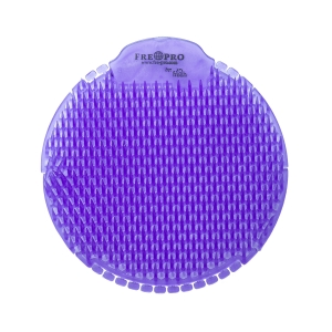 Fre-Pro Slant  Pissoir & Urinal Einsatz, Lavendel, lila