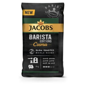 Jacobs Barista Crema 1.000 g