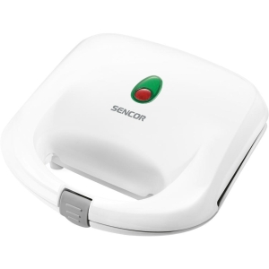 Sencor Ssm 3120Wh Sandwich-Toaster