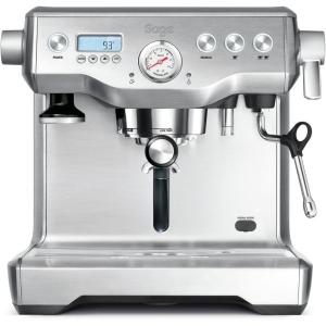 Sage Bes920Bss Espresso Kaffeemaschine