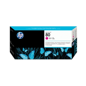 HP Druckkopf 80 (C4822A) magenta