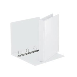 Esselte präsentationsringbuch 4-Ringe Ø30 mm, rückenbreite 51 mm, weiß