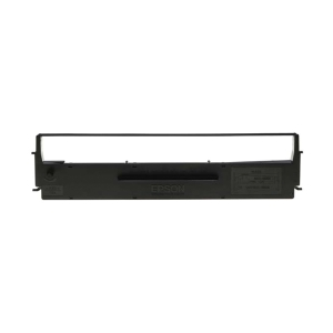 EPSON Farbband für Drucker  LQ-300 (S015633) schwarz
