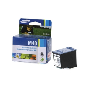 SAMSUNG INK-M40 CARTRIDGE SCHWARZ