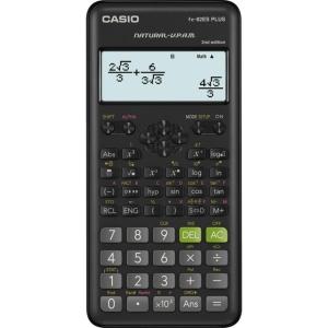 Casio FX-82 EX wissenschaftlicher Rechner