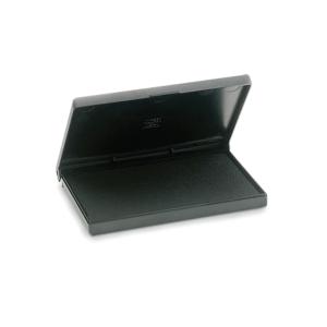 Trodat 9052 Stempelkissen schwarz 7 x 11 cm