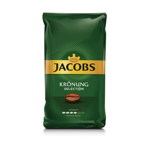 Jacobs Krönung Selection Bohnenkaffee 1 kg