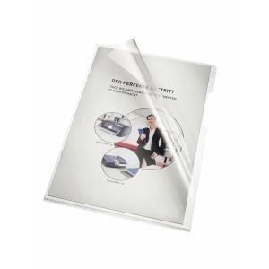 Bene Sichthüllen PP A4 150 Mikron glasklar, 100 Stück