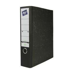 HIT Office Ordner für Hängehefter, Rückenbreite: 8 cm