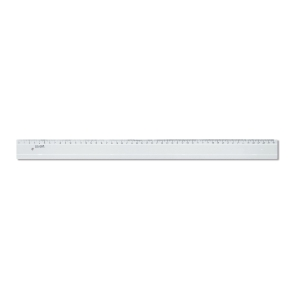 Koh-i-noor Kunststofflineal 50 cm