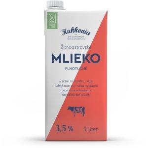 Euromilk Boni haltbare Milch 3,5% Vollmilch 1 l