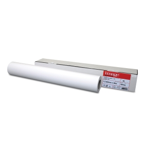 Image Imapct Plus Plotterpapier, Rollenbreite: 620 mm, 80 g/m², weiss