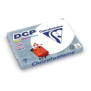 DCP Papier A4, 125 Blatt, 280 g/m², weiss
