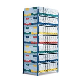 Paperflow Abdeckböden aus Haftfaserplatten, Tiefe: 700 mm, 5 Stück/Packung