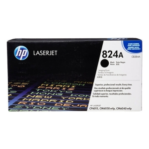 HP 824A (CB384A) LASER IMAGE DRUM BLK