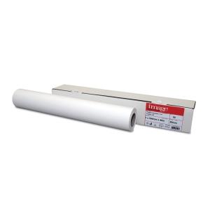Image Imapct Plus Plotterpapier, Rollenbreite 594 mm, 80 g/m², weiss