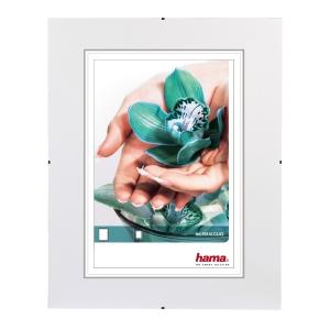 Hama Clip-Fix  Fotorahmen A3, Größe: 42 x 29,7 cm