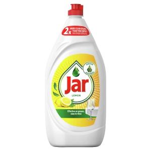 Jar Geschirrspülmittel Lemon 1,35 l