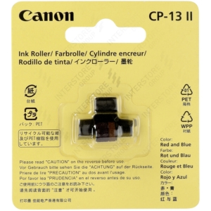 CANON Trommel für Tischrechner IR 40T (CP13) schwarz/rot