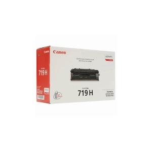 Toner Canon 3480B002 719 H, Reichweite: 6.400 Seiten, schwarz