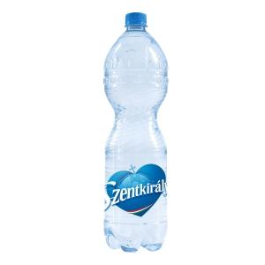 Szentkirályi Mineralwasser mit Kohlensäure 1,5 l, 6 Stück
