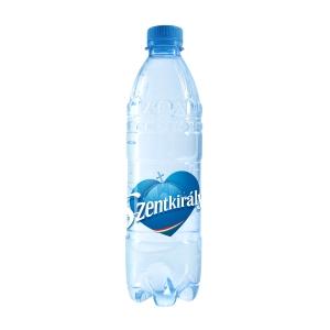 Szentkirályi Mineralwasser mit Kohlensäure 0,5 l, 18 Stk./Pkg.
