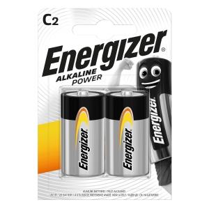 Energizer C LR14 Alkaline Base Batterien 1,5 Volt
