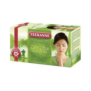 Teekanne Tee Zen Chai, 20 Teebeutel à 1,75 g
