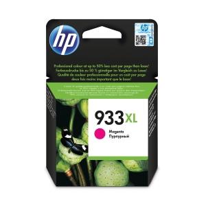 HP 933 XL Tintenpatrone magenta