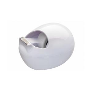 Scotch C36  Kiesel  Tischabroller weiss + 1 Klebefilm