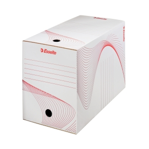 Esselte  Archivbox 200 mm A4